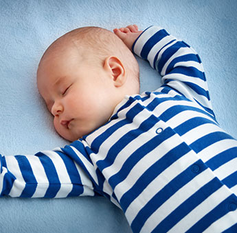 ייעוץ שינה לתינוקות אונליין