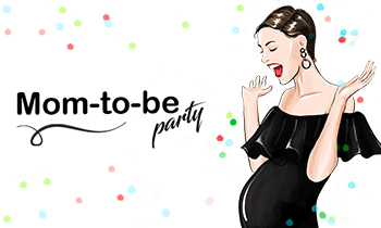 Mom-to-be party