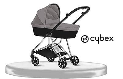 בכל מופע תחולק עגלה יוקרתית מבית Cybex לאחת המשתתפות