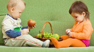 אלרגיות אצל תינוקות