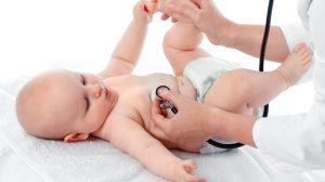 מתי לקחת את התינוק לרופא?