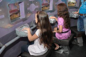 מוזיאון הילדים (צילום: טל קירשנבאום)