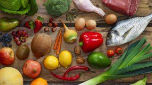 מה הכי כדאי לאכול? (צילום: שאטרסטוק)