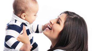 דברו עם הילד כבר מגיל אפס (צילום: פוטוליה)