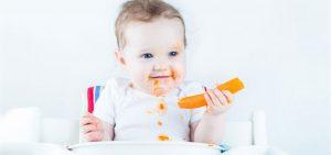 לסמוך על התינוק (צילום: שאטרסטוק)