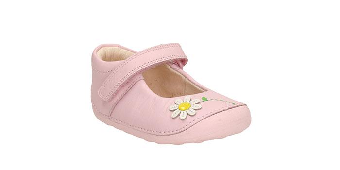 קלארקס ילדים נעלי צעד ראשון ברשת 239.9 שח nimrod&more צילום יחצ (15)