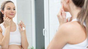 איך מתמודדים עם כתמי הריון? צילום: פוטוליה