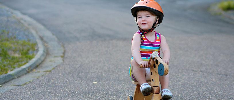 אופני איזון - לא כולם מתחברים אליהם. (צילום: פוטוליה)
