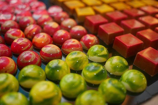 שוקולד מבית גליצקי (צילום: רוית בן הרוש)