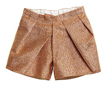 מכנסי קטיפה בשילוב לורקס. h&m (צילום: הנס ומוריץ)