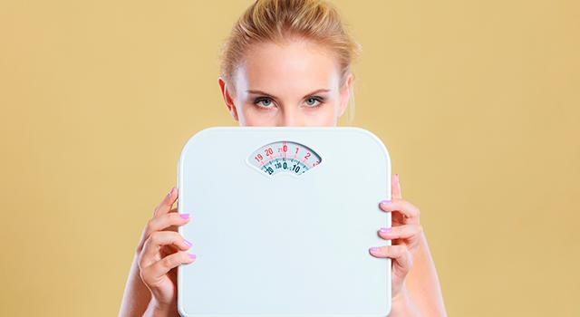 להפוך את המשקל מאויב לאוהב (צילום: פוטוליה)
