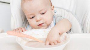 דייסה לתינוק