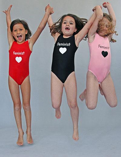 בגדי ים לילדים מיסאנט