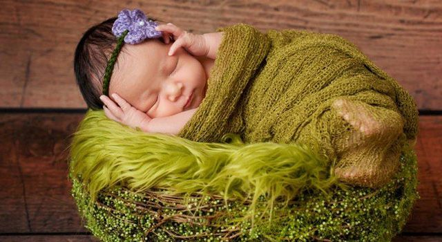 ניו בורן, תינוק, לידה טבעית