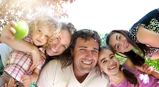 חופשה משפחתית, חופשה עם ילדים