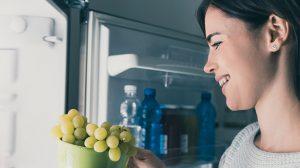 דיאטה, תזונה נכונה, ענבים
