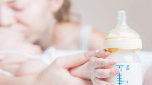 תינוק, בקבוק, תזונת תינוקות