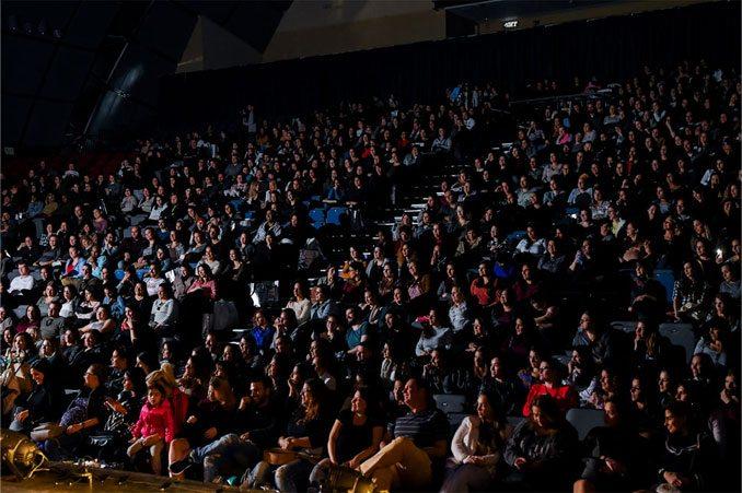 תמונות מהאירוע בחיפה - 12.01.18