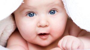 תינוק יפה