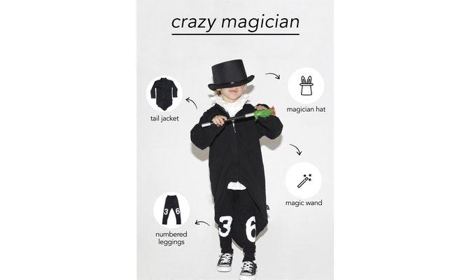 תחפושת קוסם