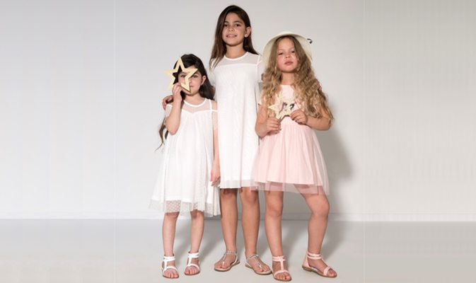 H&O שמלות