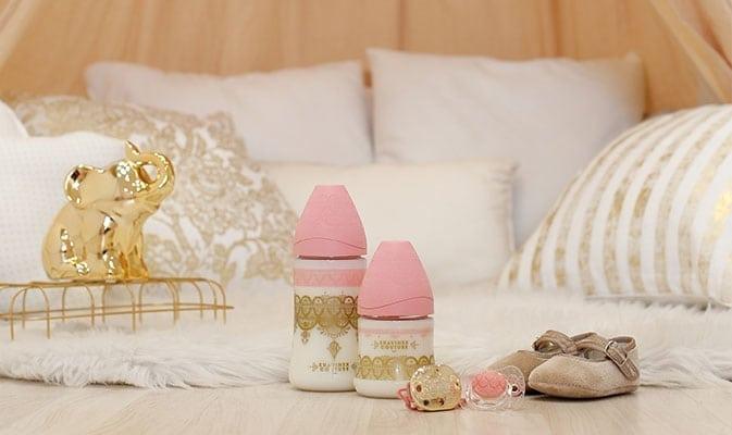 בקבוקי הזנה לתינוקות, סובינקס