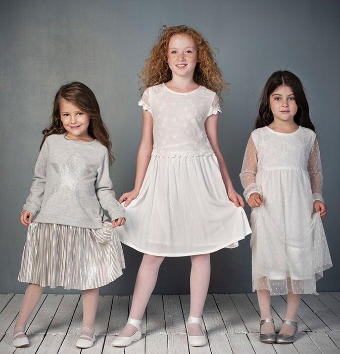 בגדי החג לילדים