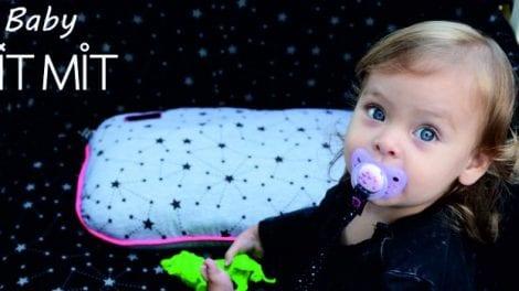 בייבי מיט מיט, טקסטיל תינוקות