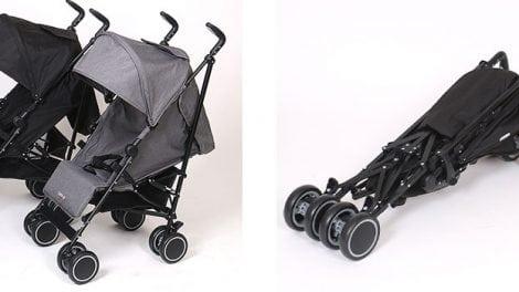 עגלות תינוק