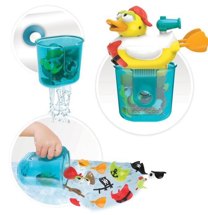 צעצוע אמבטיה
