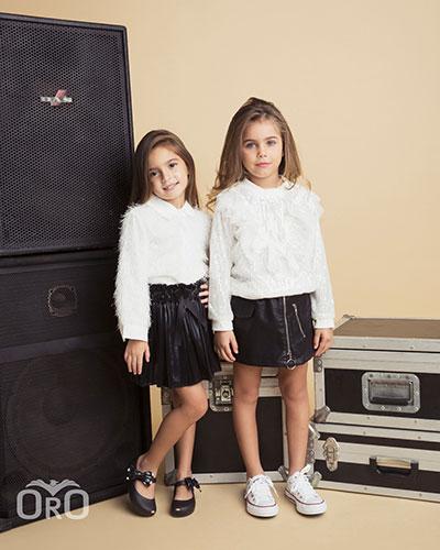 בגדי ילדות