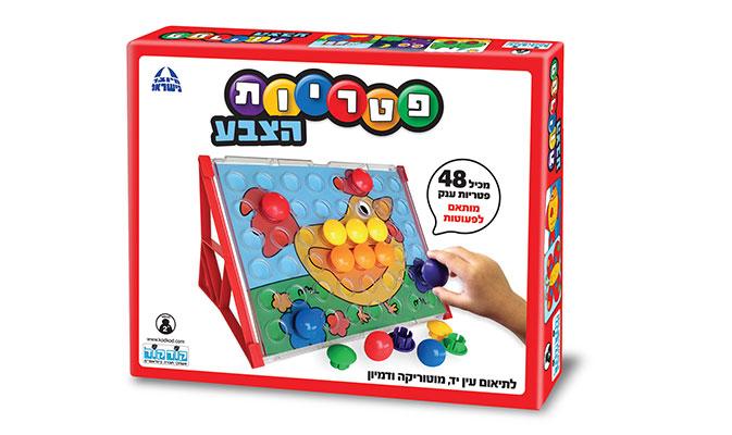 משחק קופסה