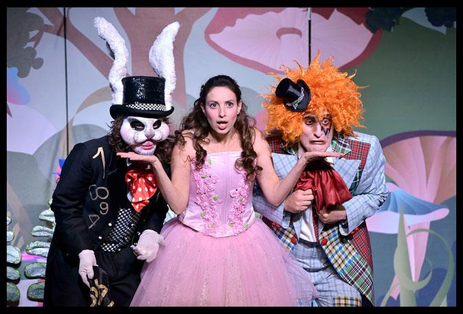 אופרה לילדים