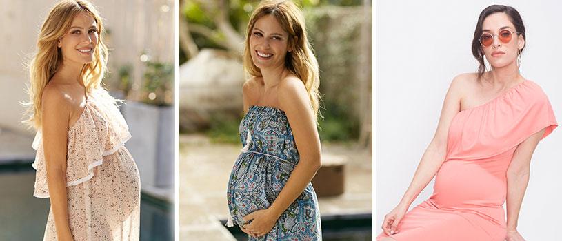 שמלות הריון