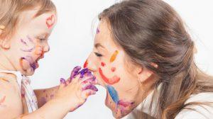 צבעי ילדים